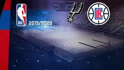 San Antonio - LA Clippers