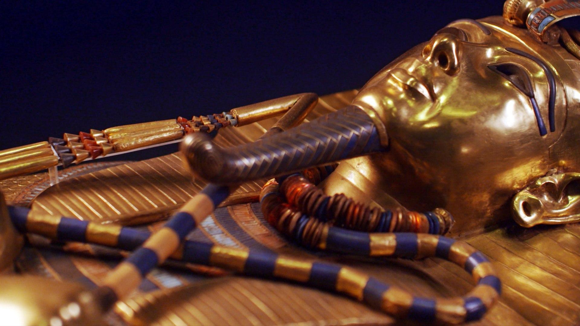 Sky Arte HD Tutankhamon e la tomba del tesoro...