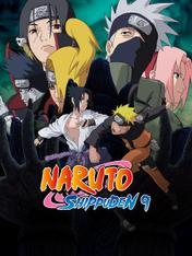 S1 Ep16 - Naruto Shippuden