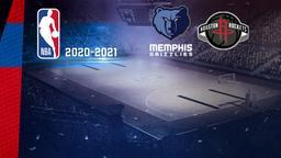 Memphis - Houston