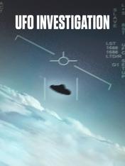 S1 Ep5 - UFO Investigation