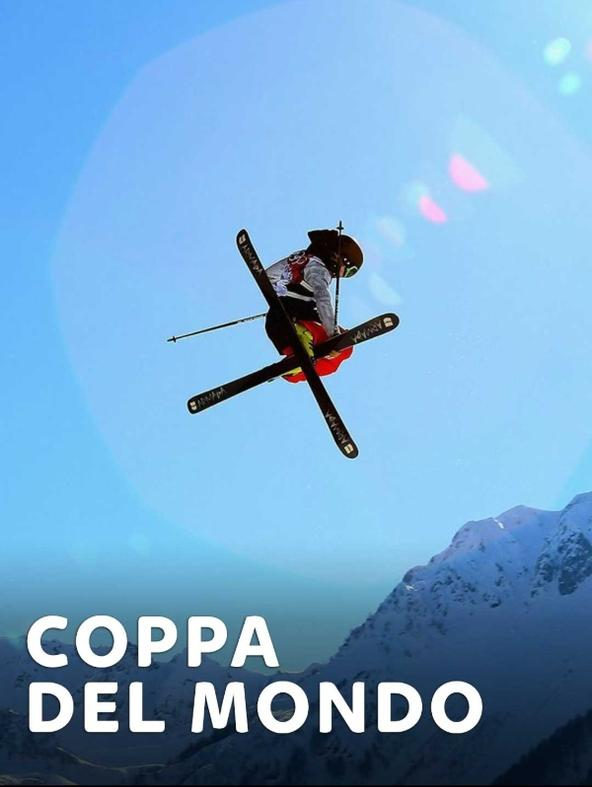 Sci Freestyle: Coppa del Mondo