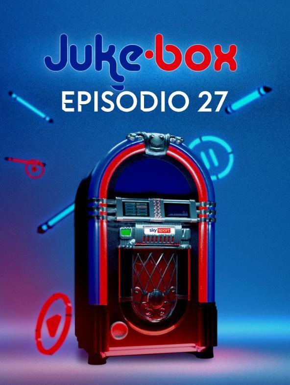 S1 Ep27 - Sky Juke-box