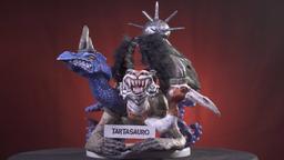 Tartasauro