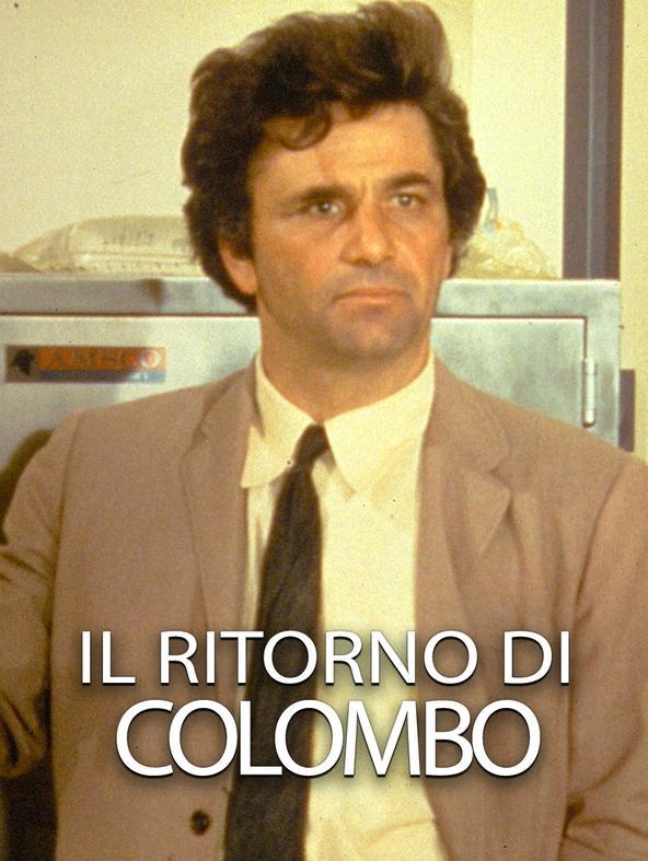S2 Ep6 - Il ritorno di Colombo