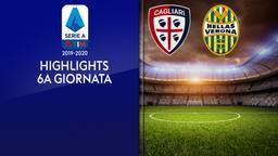 Cagliari - Verona
