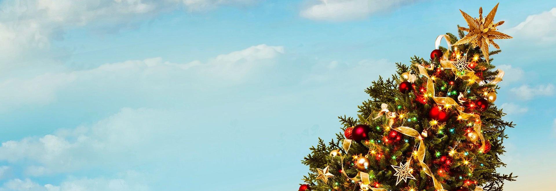 Natale a razzo