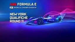New York - Qualifiche Round 11