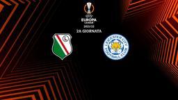 Legia Varsavia - Leicester