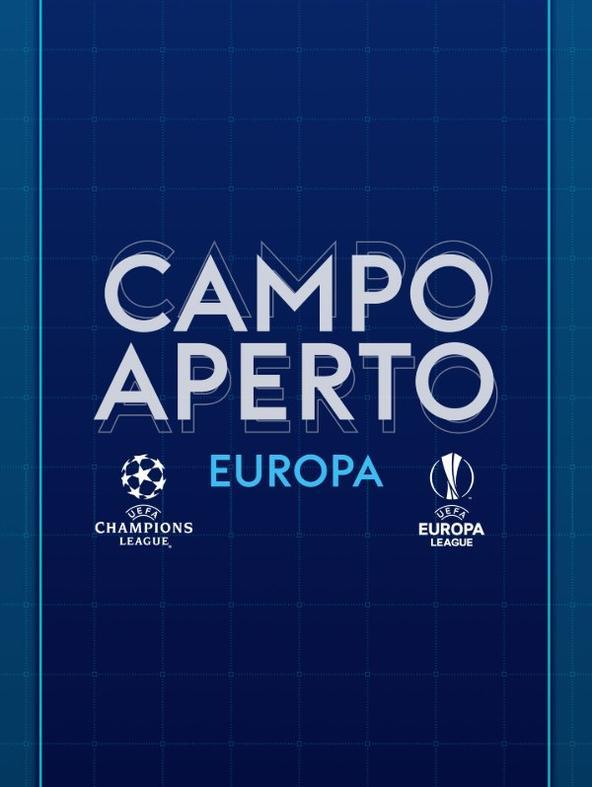Campo Aperto Europa