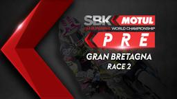 Gran Bretagna Race 2