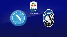 Napoli - Atalanta