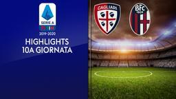 Cagliari - Bologna