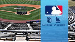 San Diego - LA Dodgers
