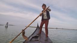 Viaggiare sull'acqua