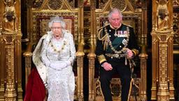 Elizabeth e Carlo