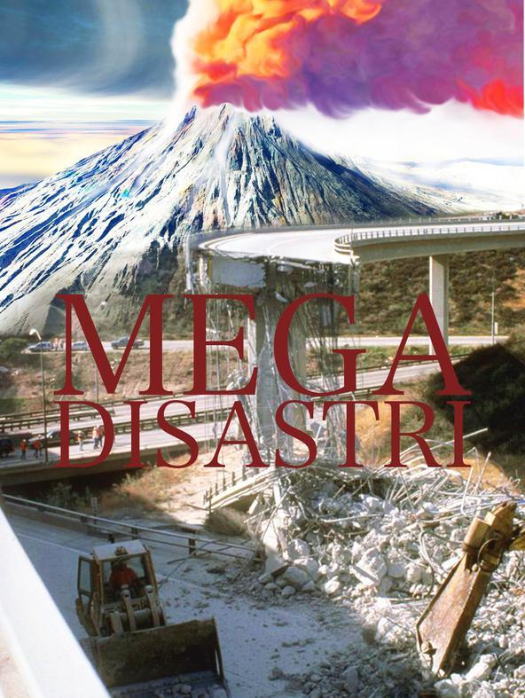 S2 Ep9 - Mega disastri