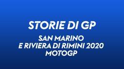 San Marino e Riviera di Rimini 2020. MotoGP