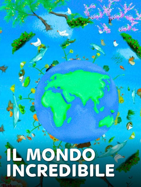 Il Mondo Incredibile