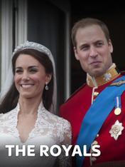 S1 Ep3 - The Royals: Harry e Meghan