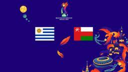 Uruguay - Oman