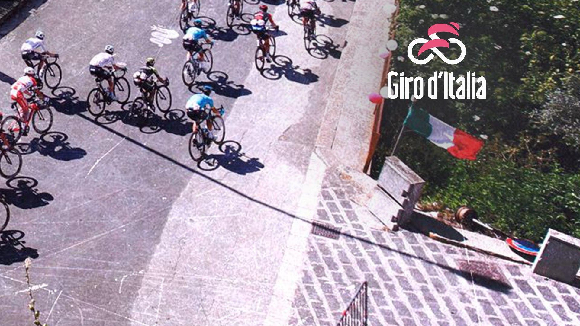 Eurosport HD 103 Giro d'Italia