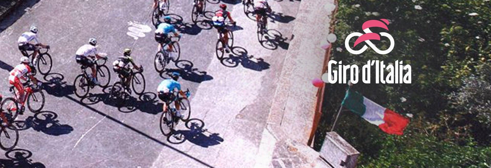 103° Giro d'Italia