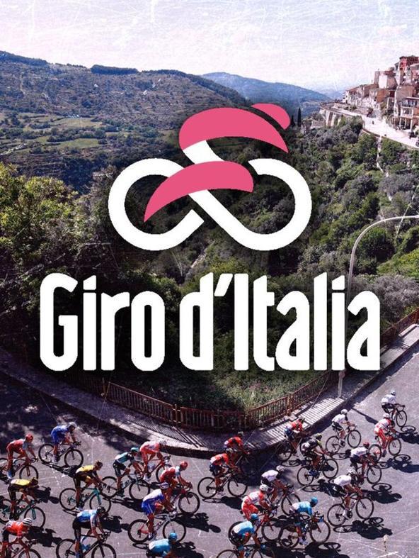 103 Giro d'Italia