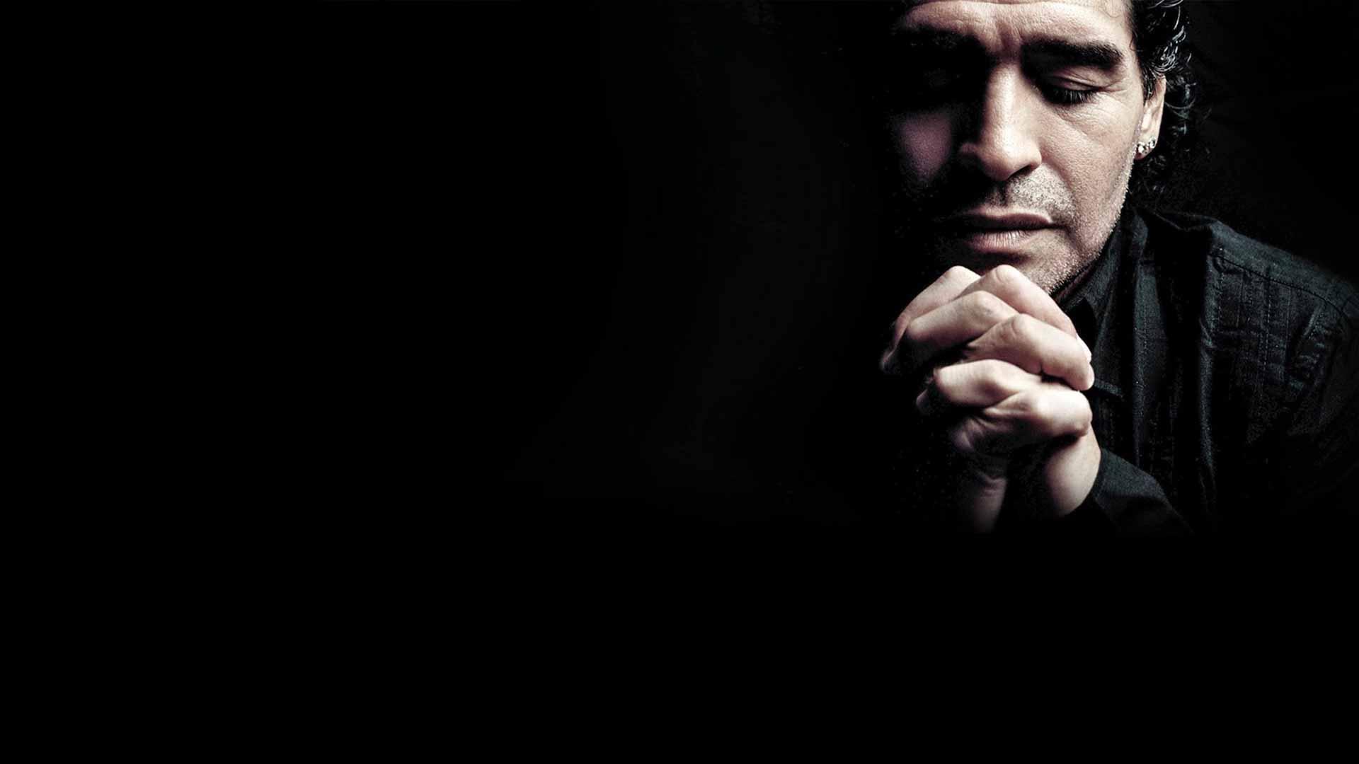 NOVE HD Maradona: le verita' nascoste