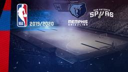 Memphis - San Antonio