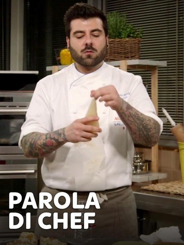 S1 Ep1 - Parola di chef