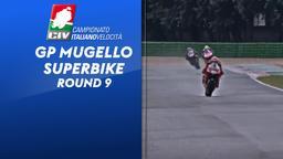 GP Mugello: SuperBike. Round 9