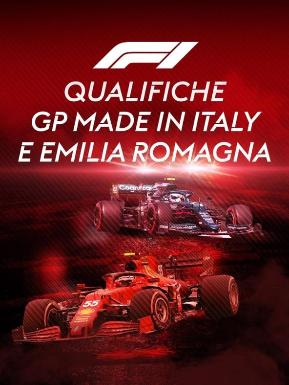 GP Made in Italy e Emilia Romagna. Qualifiche