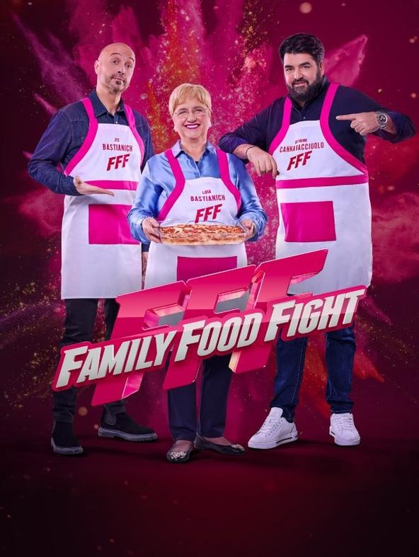 S2 Ep5 - Family Food Fight