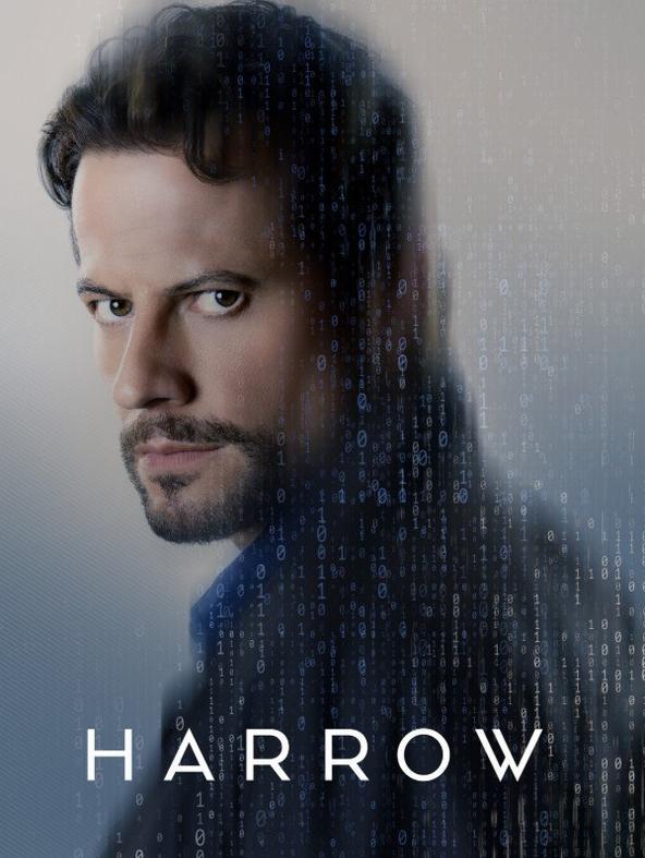 S3 Ep4 - Harrow