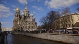 Russia. 1a parte