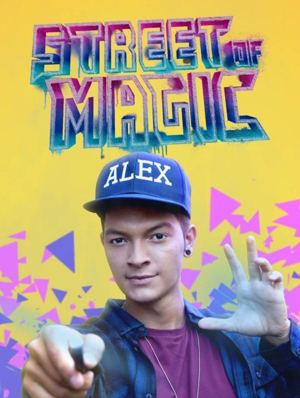 S3 Ep3 - Street of Magic