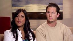 Matt e Aleya
