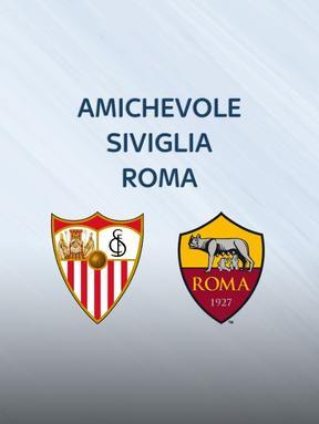 Siviglia - Roma