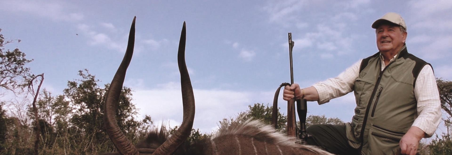 Il bufalo. 1a parte