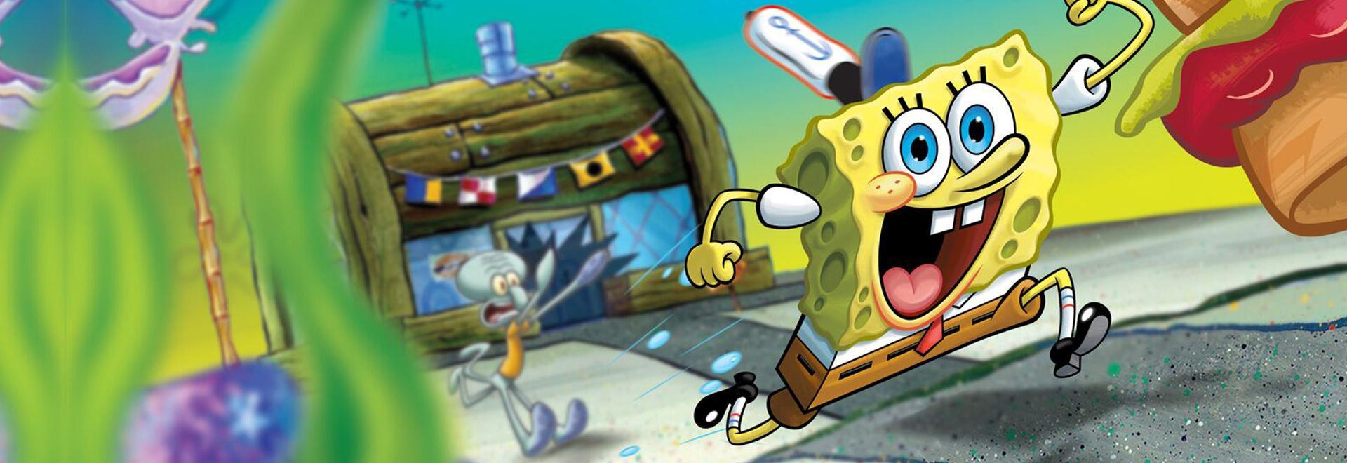 Il denaro parla/Spongebob contro la macchina/La gara di ballo