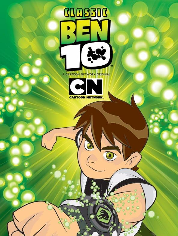 Ben 10 - All Enemies