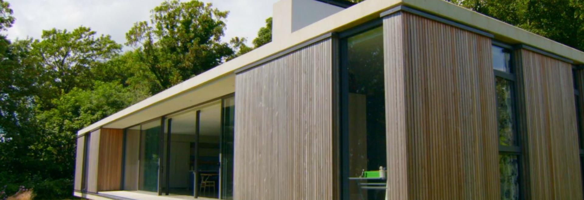 Grandi progetti: la casa dell'anno