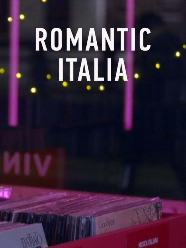 Romantic Italia