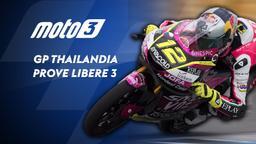 GP Thailandia. PL 3