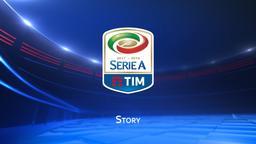 Chievo - Roma 20/05/17. 37a g.