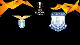 Lazio - Apollon