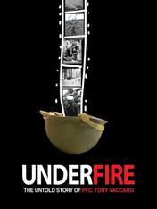 Underfire - Tony Vaccaro: un fotografo in guerra