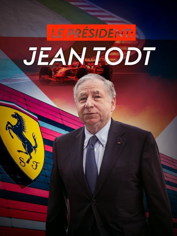 Le President: Jean Todt