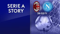 Milan - Napoli 28/02/11